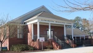 Alpharetta Municipal Court.  Chestney & Sullivan Alpharetta DUI Lawyers represent folks charged with Driving Under the Influence in Alpharetta.