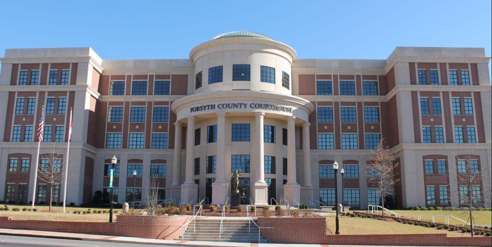Forsyth County DUI Lawyers - Chestney & Sullivan DUI Defense Firm
