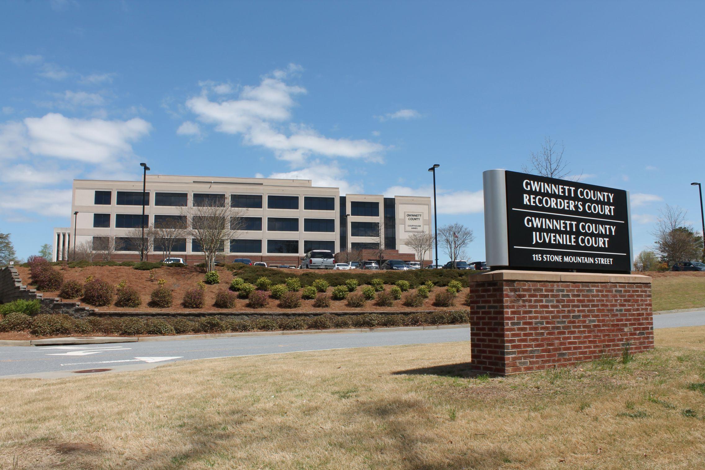 Gwinnett County DUI Lawyers - Chestney & Sullivan DUI Defense Firm