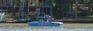 Georgia BUI Attorneys represent people charged with Boating Under the Influence on Georgia's lakes.