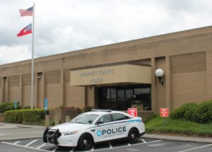 Gwinnett Police Department. Chestney & Sullivan DUI Lawyers