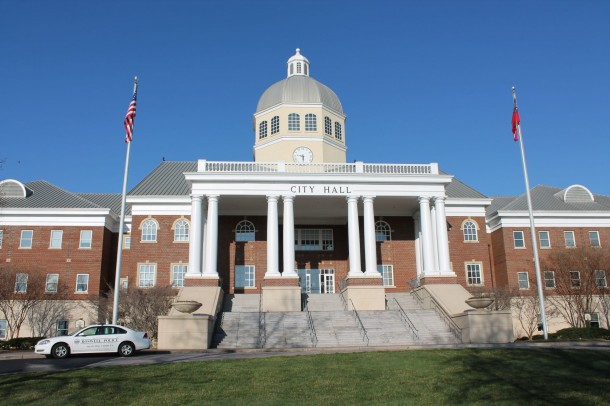 Roswell City Hall and Municipal Court. Chestney & Sullivan Roswell DUI Lawyers defend driving under the influence charges in Roswell Municipal Court.