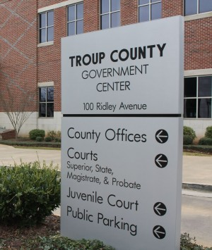 Troup County DUI Lawyers