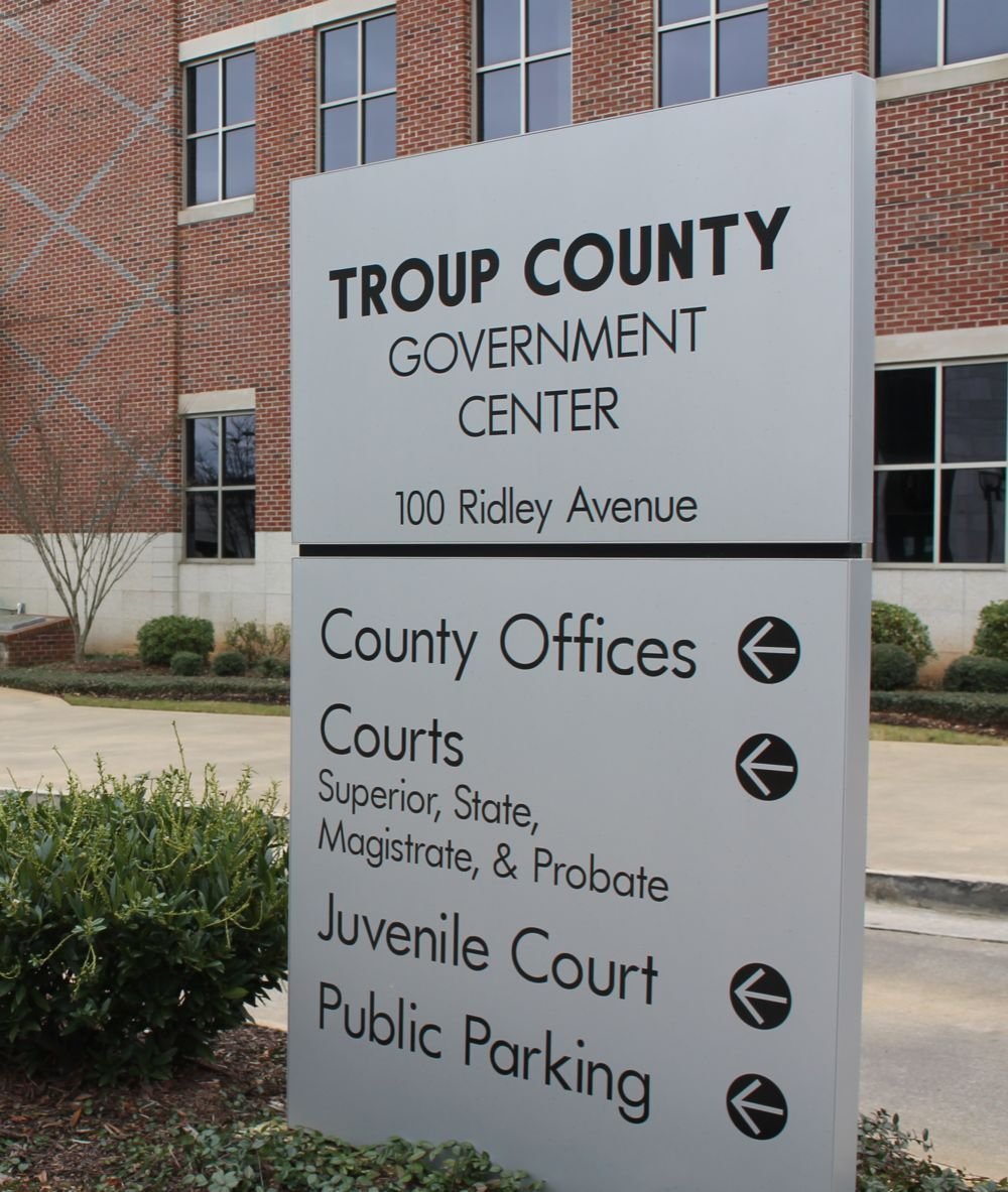 Troup County DUI Lawyers - Chestney & Sullivan DUI Defense Firm