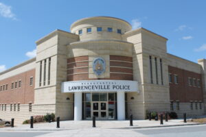 Lawrenceville Police Department.  Chestney & Sullivan Lawrenceville DUI lawyers defend Driving Under the Influence charges in Lawrenceville Municipal Court or in Gwinnett County State Court.